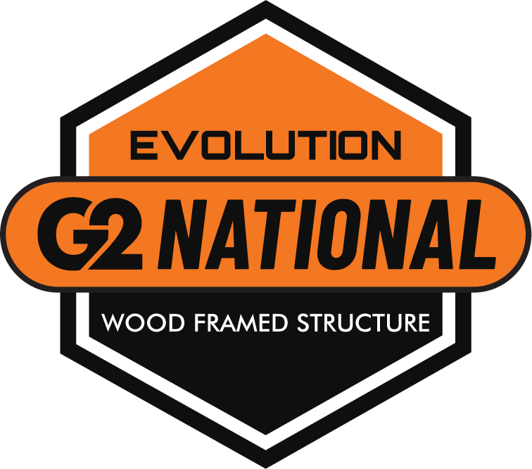 G2 National – An Evolution in Wood-Framed Structure